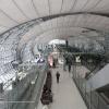 Suvarnabhumi Airport, Bangkok 2