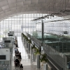 Suvarnabhumi Airport, Bangkok 1